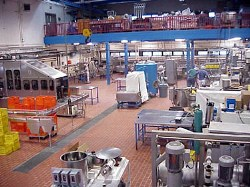 The Food Processing and Development Laboratory (Pilot Plant)