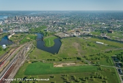 RiverBend, a 200 acre urban redevelopment project on the Buffalo River in New York State.