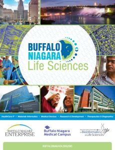 Buffalo Niagara Life Science Guide