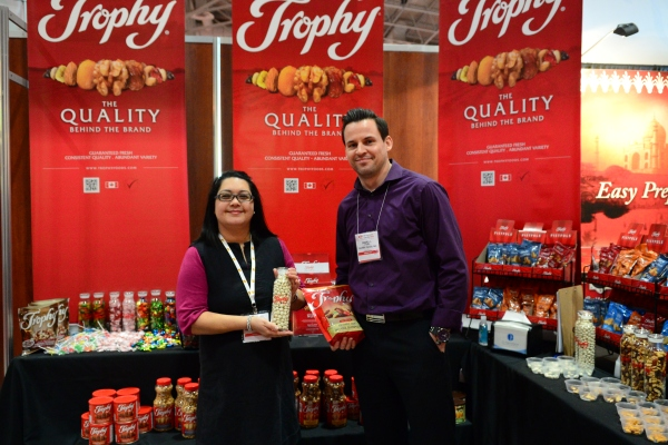 Invest BN began working with Trophy Foods in January 2014 on their US expansion. Their new facility, named Redland Foods Corp., is now located in Cheektowaga, NY.